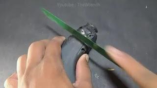 membuat sendiri bor pcb mini