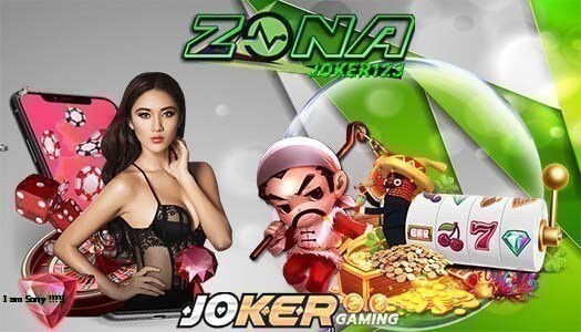 Rahasia Keuntungan Bermain Slot Joker123 Online Terbaru