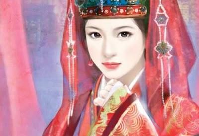 Bốn mỹ nhân nổi tiếng loạn luân trong lịch sử Trung Hoa