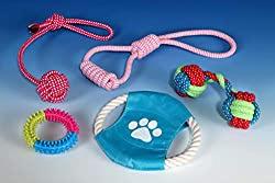 Hundespielzeug für Vierbeiner