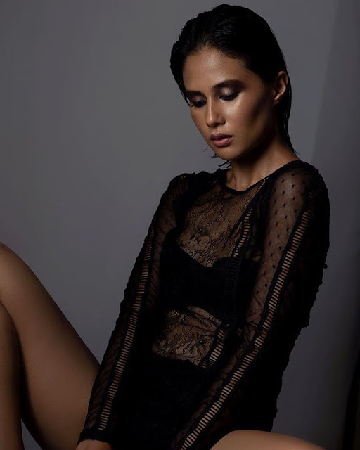 Sasha Chettri Hot & Sexy Pics