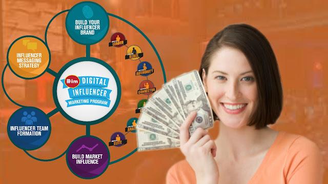 أفضل 4 مواقع لتعليم الربح من التسويق الشبكي
