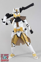Star Wars Black Series Clone Commander Bly 28