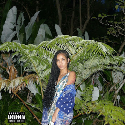 Jhené Aiko – None Of Your Concern ft. Big Sean Mp3 Free Download
