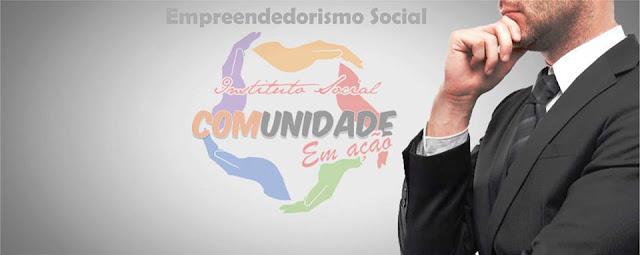 Instituto ComUnidade situado em Sta. Cruz qualifica moradores para o mercado de trabalho
