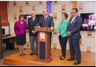 JCE remite a partidos calendario de actividades para elecciones de mayo