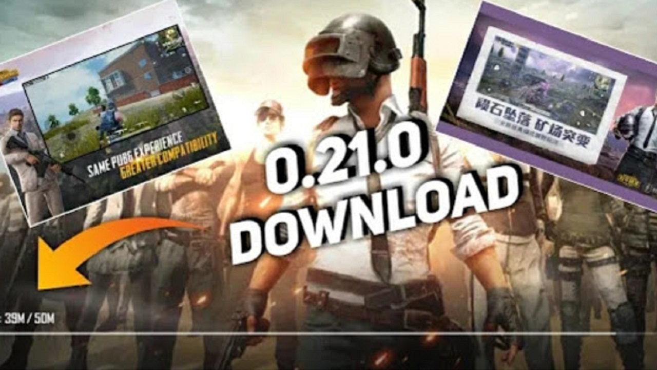 PUBG Mobile Lite 0.21.0 Latest Update APK Download Link, Installation Process and More