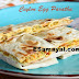 ஸிலோன் எக் பரோட்டா செய்வது | Ceylon Egg Parotta Recipe !