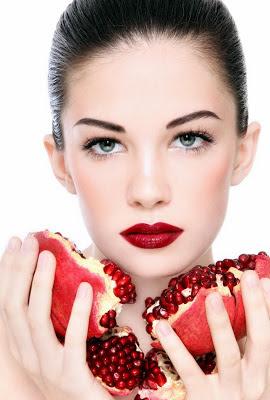 manfaat delima untuk kesehatan dan perawatan kulit