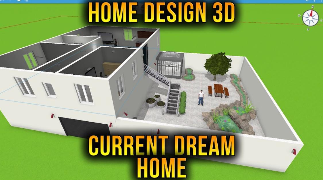Aplikasi Desain Rumah Gratis dan Gampang Digunakan