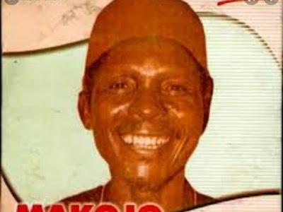 Music: Makojo - Osita Osadebe & His Nigerian Sound Makers International (throwback songs)