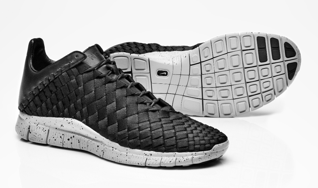 5b7347ee6eebe ... germany first introduced in 2000 the original nike air woven shoe  flipped the convention of shoe
