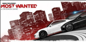 Need for Speed Most Wanted APK Mod Unlimited Money