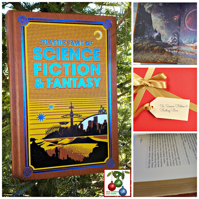 Jules Verne, Jack London, gifts for him, book reviews, holiday gift guide, gift guide