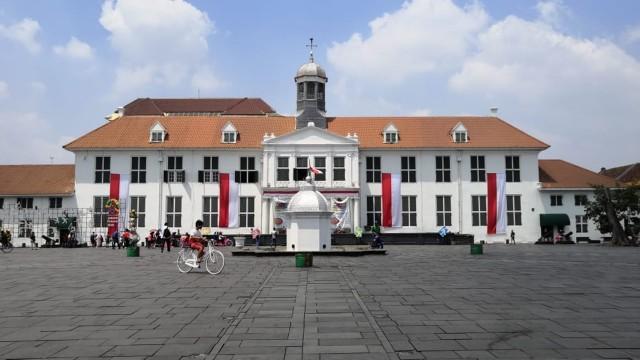 Destinasi Wisata Murah Meriah di Jakarta