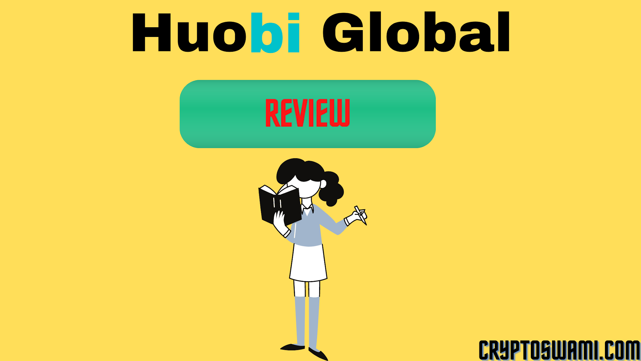 Huobi Global Review - Is it worth to use