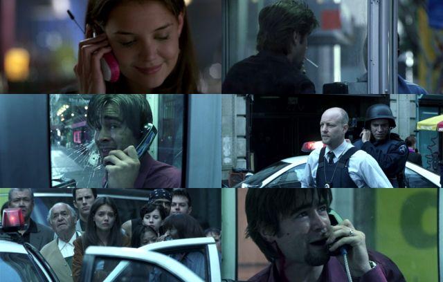 Enlace mortal (2002) HD 1080p Latino Dual