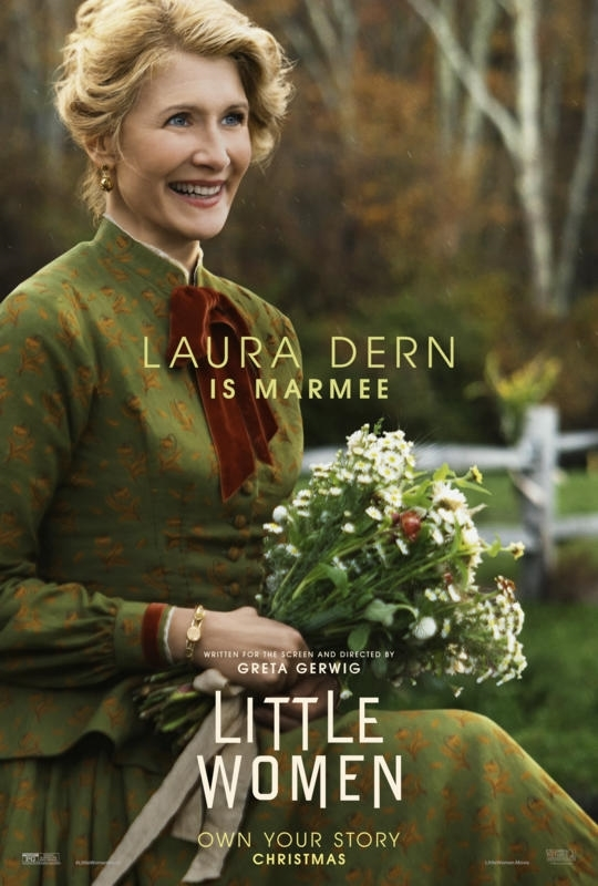 little women poster laura dern