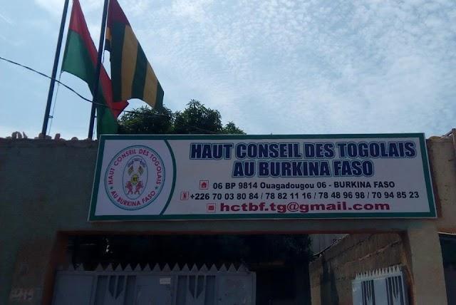 Diaspora: Ouagadougou accueille le Forum de la diaspora togolaise vivant en Afrique de l'ouest