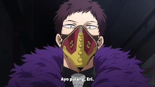 Boku no Hero Academia Season 4 - 03 Subtitle Indonesia and English