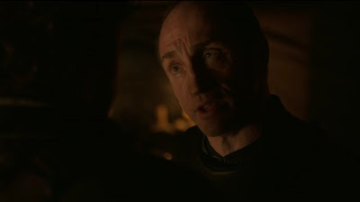 Lord Roose Bolton Dreadfort Game of Thrones