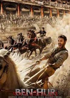 مشاهدة فيلم Ben-Hur 2016 مترجم