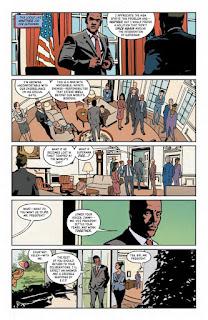 DC Comics: Previews cuarta semana de Junio 2021