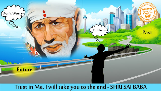 My Experience with Sai Baba in Shirdi