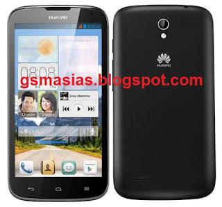 GSMASIAS: Huawei Ascend G610-U20 Flash File / Firmware Flash File