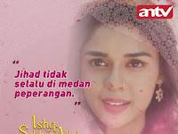 SINOPSIS Ishq Subhan Allah ANTV Episode 1 Sampai Selesai