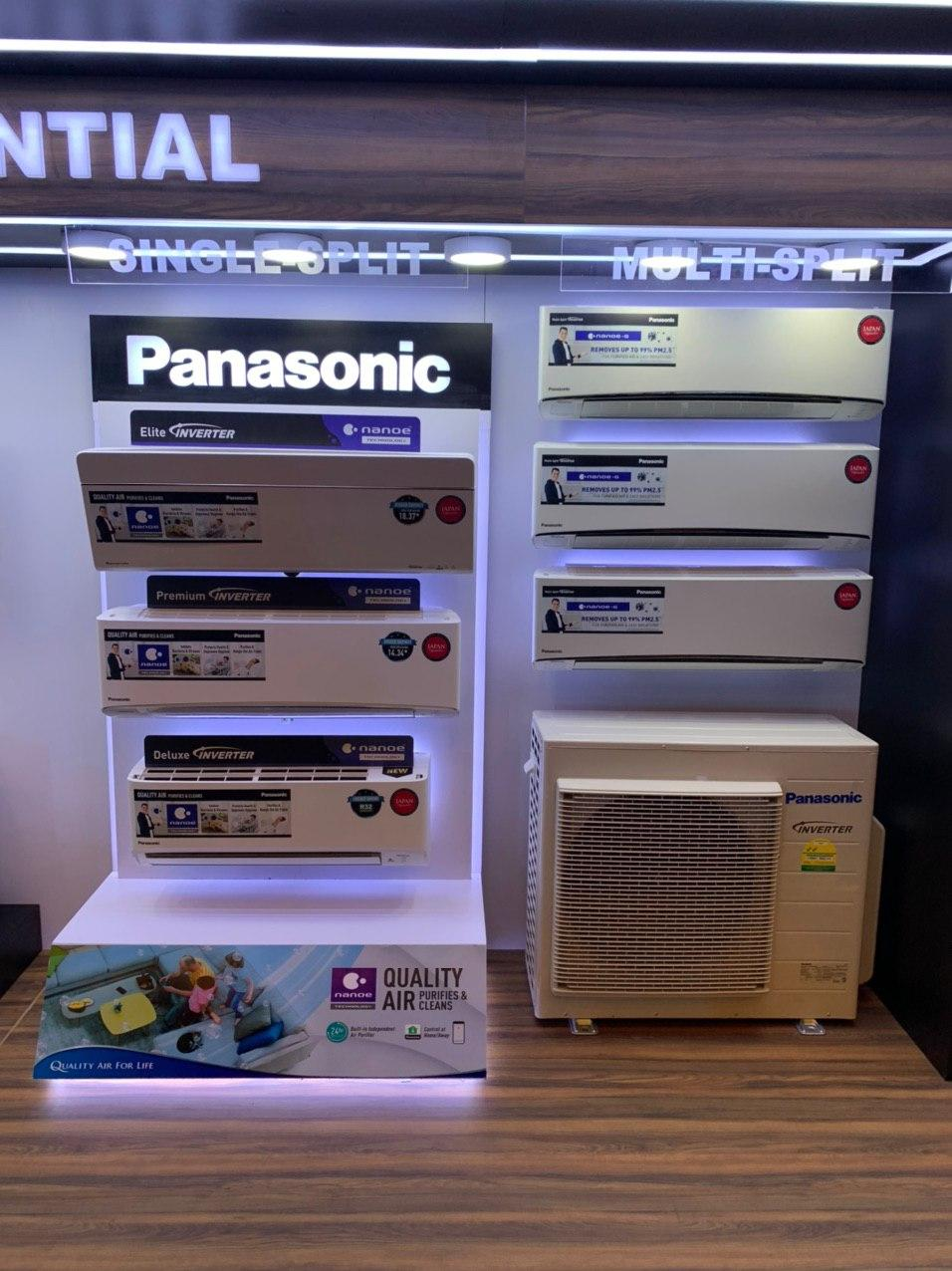 Panasonic Air Conditioning Philippines,
