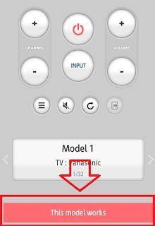 Cara HP Android Bisa Untuk Remote TV
