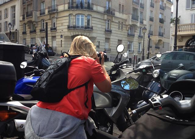 Fotowandeling ZIEN Anders Kijken Paris France © Artstudio23.com