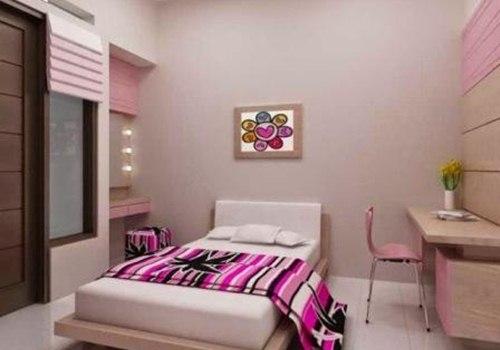 ferluccy dekorasi kamar untuk anak perempuan unik