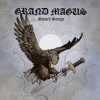 """Το βίντεο των Grand Magus για το τραγούδι """"Freja's Choice"""" από το album """"Sword Songs"""""""