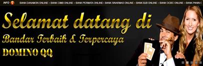 2 Website DominoQQ Terpercaya yang Aman dan Murah Banget Depositnya!