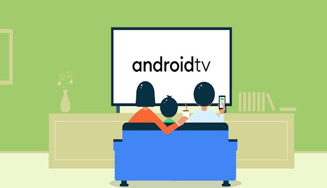 هل جهاز Android Tv افضل من نظام تلفاز الدكي إستطلاع اجرته YouGov يجيب عن هذا