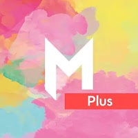 Maki Plus: Dark mode for Facebook & Messenger  Marigold For Android