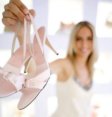"""6 bí kíp """"bỏ túi"""" khi lựa chọn giày dép"""