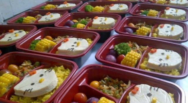 Cara Memulai Bisnis Catering Harian Modal Kecil