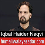 https://humaliwalaazadar.blogspot.com/2019/08/iqbal-haider-naqvi-nohay-2020.html