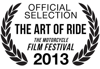 """Art of the Ride"" - posłuchaj Piosenki Festiwalu ""The Art of Ride"" 2013!"