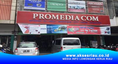 Promedia Com Pekanbaru