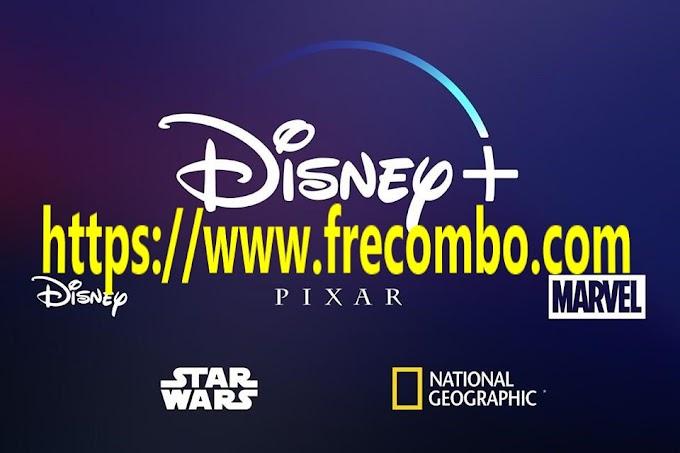 x96 Account  Disney