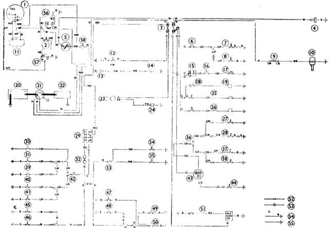 free auto wiring diagram morris minor wiring diagram. Black Bedroom Furniture Sets. Home Design Ideas