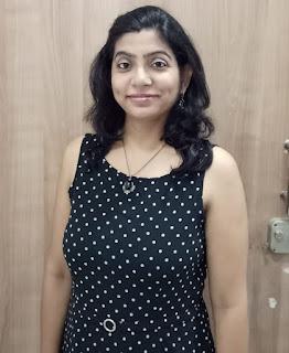 Dr Runjhun Saxena Subhanand
