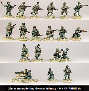 Warmodelling painted versions from Picssr album