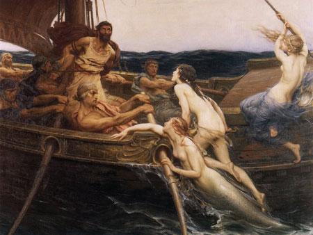 Η NASA επιβεβαιώνει πως ο μύθος του Οδυσσέα υπήρξε στην πραγματικότητα!