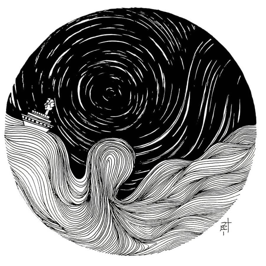 07-Ocean-voyage-Preethi-Nagaraj-www-designstack-co