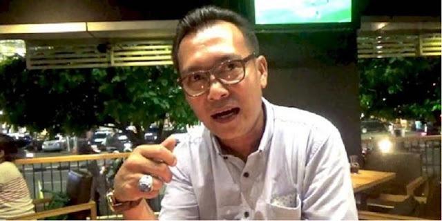 Sebaran Covid-19 Terus Melonjak, ProDEM: Mestinya Jokowi Pecat Luhut, Bukan Lagi Ditelepon 3 Kali Sehari